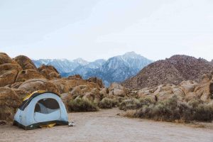 Read more about the article Camping in Peru