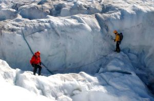 Read more about the article Mountain Climbing in the Himalayas